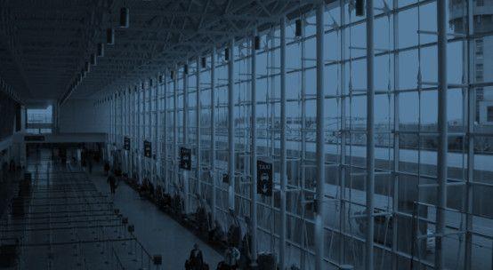 Aéroport International Jean-Lesage