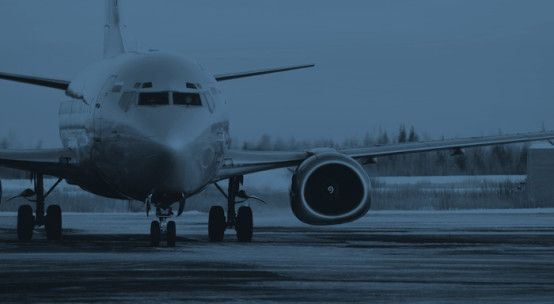 Aéroport International Pierre-Élliott Trudeau